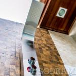 Ducha para piscina: 4 ideias para criar um espaço relaxante