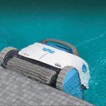 Como o robô de limpeza de piscina vai facilitar a sua vida
