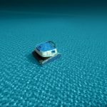 Quais as vantagens de ter um robô aspirador de piscina em casa?