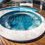 Segurança na piscina: 4 maneiras de evitar acidentes