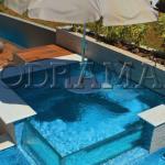 3 acessórios de piscina incluir na sua obra