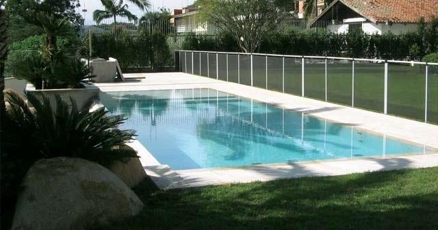 Segurança na piscina: 4 maneiras de evitar acidentes inesperados