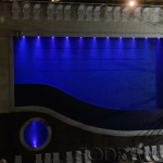 4 dicas para ter uma iluminação de resort em sua piscina