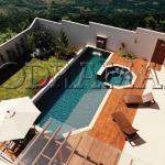 Construção de piscinas: como criar uma área de lazer ideal para adultos e crianças