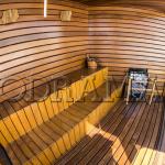 3 tipos de saunas para incluir no seu clube, condomínio ou academia