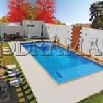 Construção de piscinas: 4 atrações que não podem faltar em um condomínio