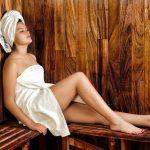 Calor e lazer: Como uma sauna seca une o melhor de dois mundos!